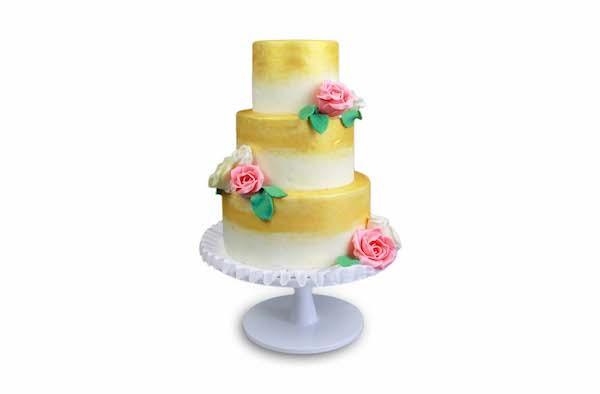 Deine Hochzeitstorte Konditorei Confiserie Brandli